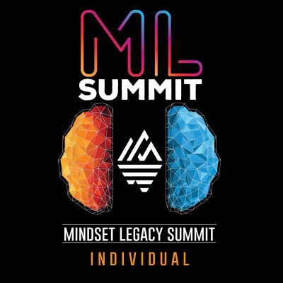 Mindset Summit Registration Individual Store